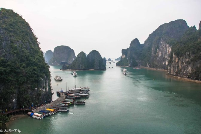 Ha Long Bay-309