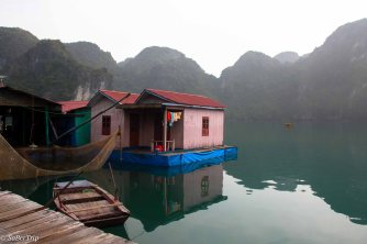 Ha Long Bay-316